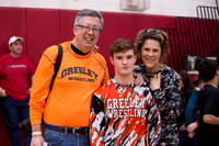 Andrei-Greeley Wrestling 2-13-16