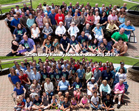 Luby Family Reunion 2017